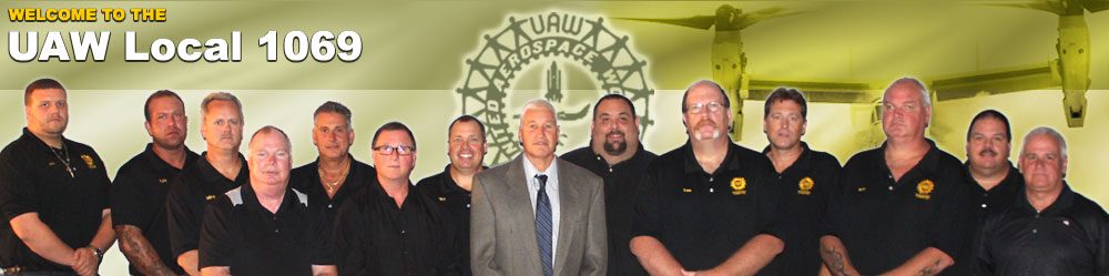 UAW Local 1069